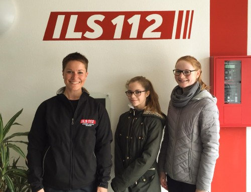Girlsday am 28.03.2019 in der ILS Traunstein!