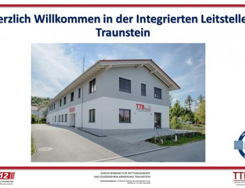 Bis auf weiteres keine Besucherführungen und Praktika in der ILS Traunstein!